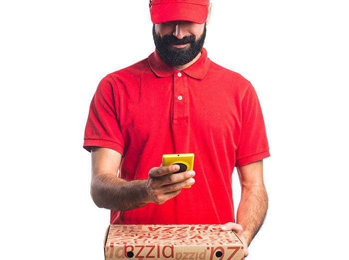 prenotazione pizza castiglione