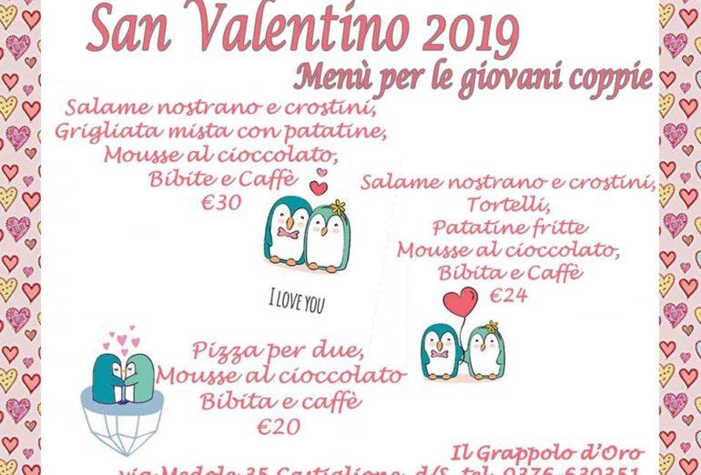 san valentino castiglione